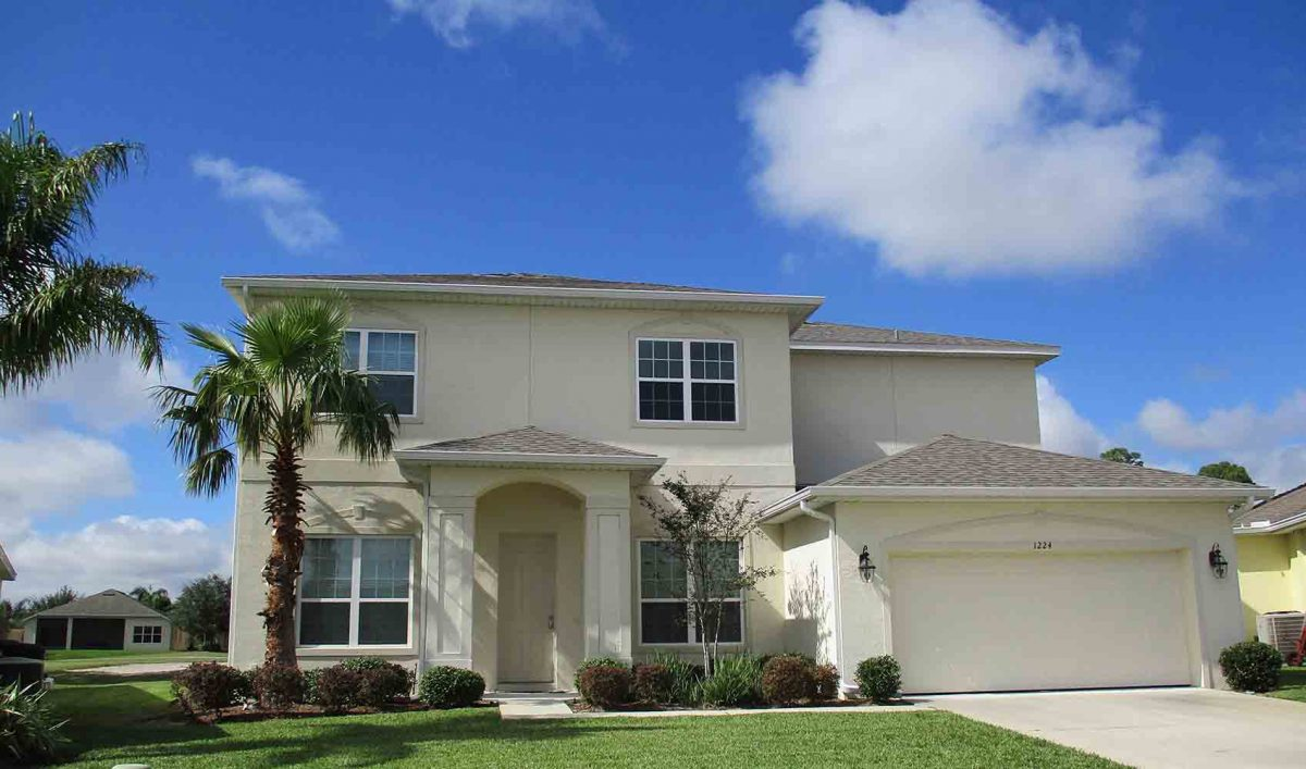 Cheap Villas In Orlando