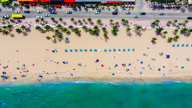 Things to consider if you are looking at hotels in Florida