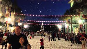 Christmas Holiday Events in Celebration Florida 2018